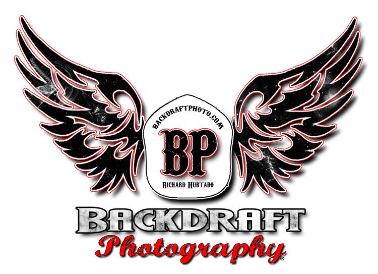 Backdraft Photography